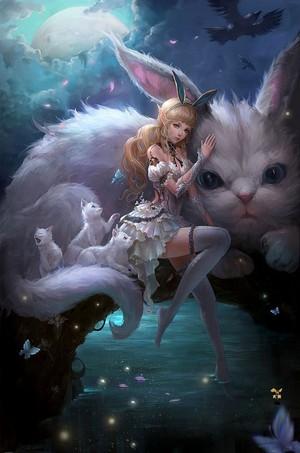 Fairy 🌹🧚♀️