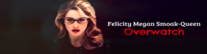 Felicity Smoak - perfil Banner