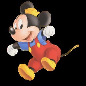 Ferdie Fieldmouse (Disney Press)