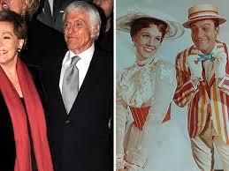 Dick mobil van, van Dyke And Julie Andrews