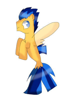 Flash sentry Seapony