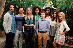 Fosters Family