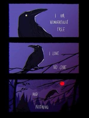 Free corvo