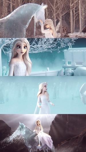 Frozen 2: Elsa