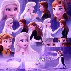 Frozen 2: Sisters