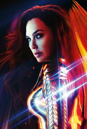 Gal Gadot || Wonder Woman 1984 || 2020