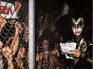 Gene ~Houston, Texas...August 13, 1976 (Spirit of 76/Destroyer Tour)