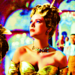 Grace Kelly as Frances Stevens - grace-kelly icon