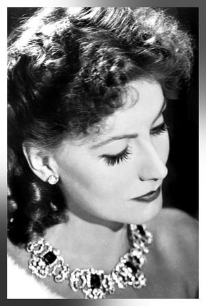 Greta Garbo ~ Camille ~ 1936