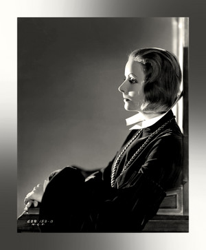 Greta Garbo ~ queen Christina ~ 1933