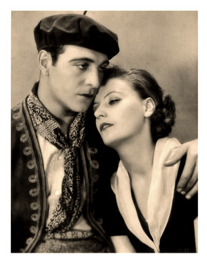Greta Garbo ~ Ricardo Cortez ~ TORRENT ~ 1926