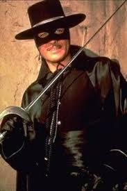 Guy Williams As Zorro