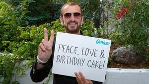 Happy Birthday Ringo!🎁