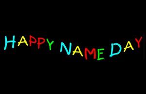 Happy Name دن