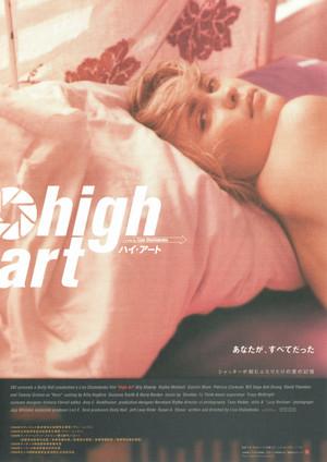 High Art (1998) Poster