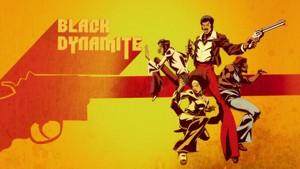 Honey Bee- Black Dynamite