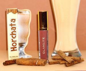 Horchata Lips oleh Glamlite