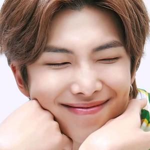 Hyung Line: RM🌸