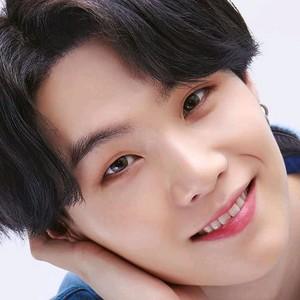 Hyung Line: Suga🌸