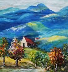 Jamaica Countryside