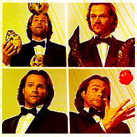 Jared Padalecki Images | Icons, Wallpapers and Photos on