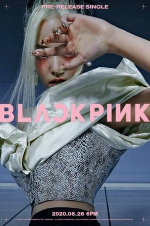 Jennie's comeback teaser image