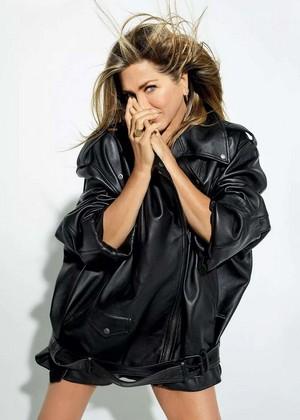 Jennifer Aniston for Variety Magazine [Power Of Women Issue 2019]