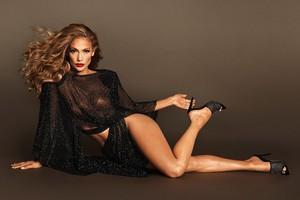 Jennifer Lopez for JLo Von Jennifer Lopez [Spring 2020]