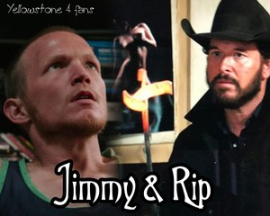 Jimmy and Rip
