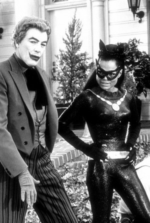 Joker and Catwoman🦇