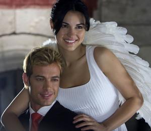 Juan Miguel y Marichuy (Cuidado con el ángel)