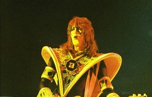 Ace ~Greensboro, North Carolina...July 3, 1979 (Dynasty Tour)