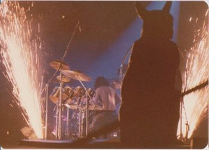 Peter ~Greensboro, North Carolina...July 3, 1979 (Dynasty Tour)