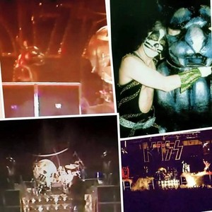 KISS ~Landover, Maryland...July 7-8, 1979 (Dynasty Tour)