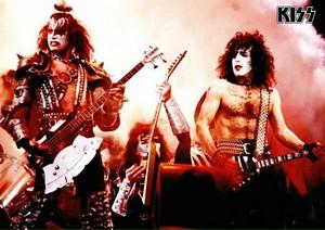 ciuman ~Rio de Janeiro, Brazil...June 18, 1983 (Creatures of the Night Tour)