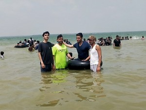 Karli Jheel Karachi 2020