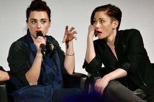 Katie & Chyler