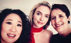 Killing Eve Cast