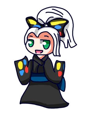 कीमोनो, किमोनो Sephiroth