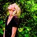 Kirsten Dunst in Melancholia - kirsten-dunst icon