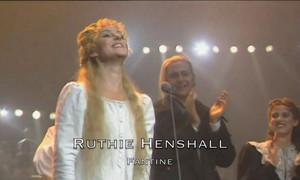 Les Miserables 10th Anniversary concert Cast