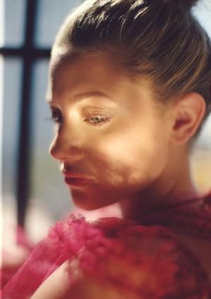 Lili Reinhart ~ Flaunt ~ August 2020