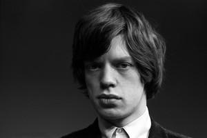 Lookin like Mick Jagger