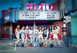 Make te Happy - foto Teaser
