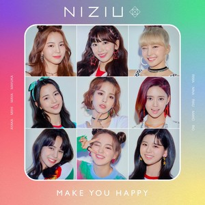 Make wewe Happy - Pre-Debut Mini Album