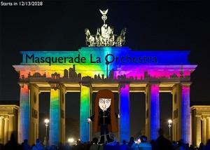 Маскарад la Orchestra