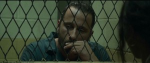 Matthias Schoenaerts as Scarfo in Blood ties