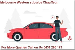 Melbourne Southeast suburbs Chauffeur