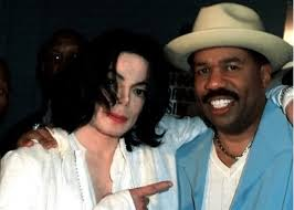 Michael's 45th Birthday Party Back In 2003