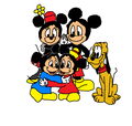 Mickey Finally Brought Ferdie and back home to Morty. - mickey-and-friends photo
